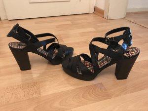 Sandalette von Vagabond