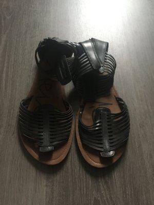 ONEILL High-Heeled Sandals dark brown