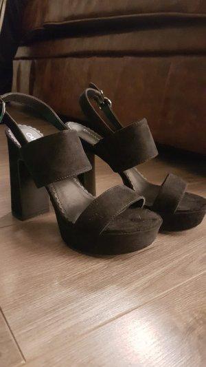 Sandaletten, 37