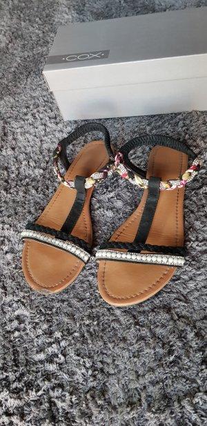 Sandaletten Cox Gr.38