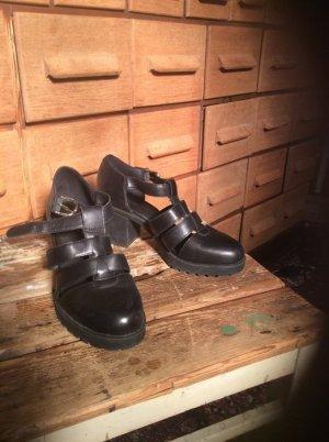 Sandaletten Dioon von Vagabond mit Absatz