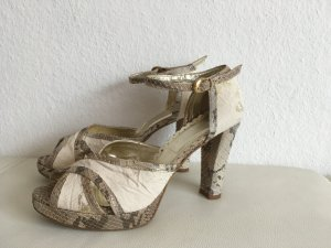Apart High Heel Sandal multicolored