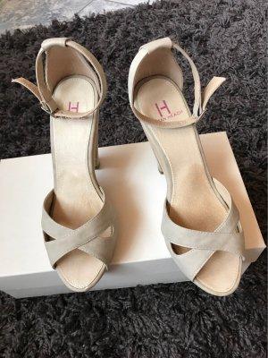 Sandaletten elegant Silvian Heach