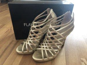 Sandaletten Flavio  Castellani