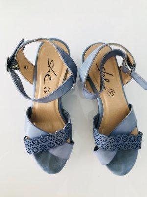 Sandaletten für den Sommer