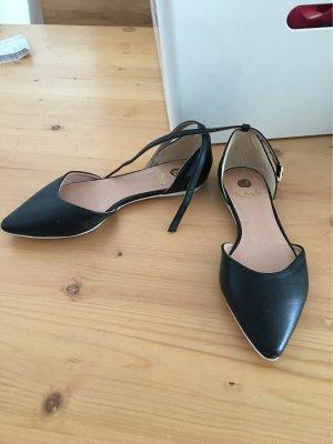Sandaletten Gr. 36 - Neu