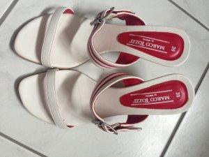 Sandaletten Gr. 39 von Marco Tozzi