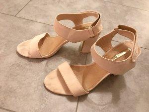 Sandaletten Gr. 40