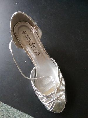 Sandaletten Gr. 41