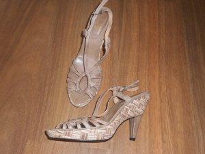 Sandaletten Gr.41 Alba Moda