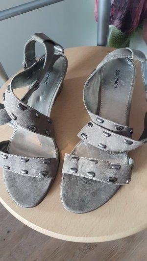 Sandaletten Gr.42,neuwertig!