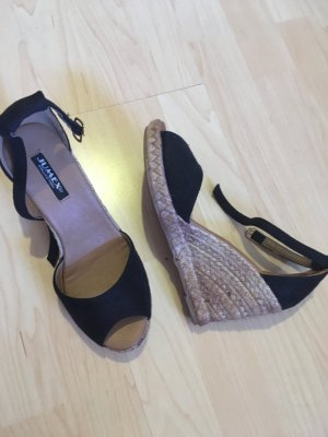 Sandaletten Größe 37