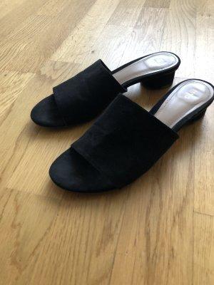Sandaletten Größe 38