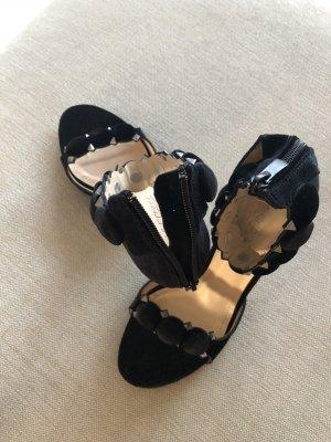 Sandaletten High Heels neu gr 39
