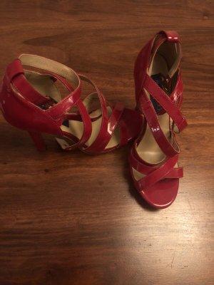 Sandaletten High Heels von Jimmy Choo for H&M NEU