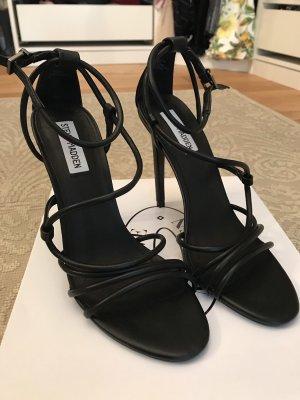 Sandaletten highheels blogger aquazurra-style classic black