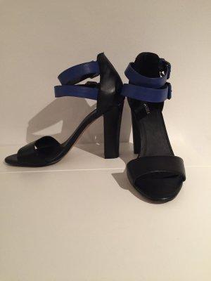 Sandaletten mit Absatz von akira