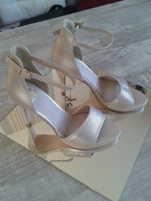 Sandaletten neu  Größe 40 & 39