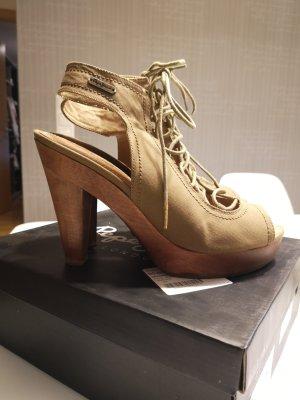 Sandaletten Pepe Jeans Gr. 40 neuwertig