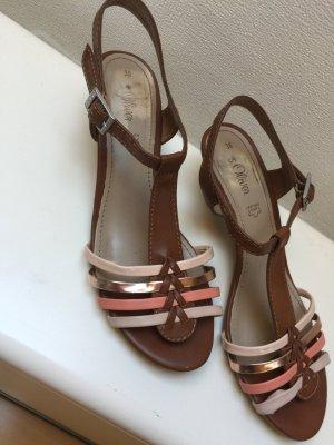Sandaletten S.Oliver