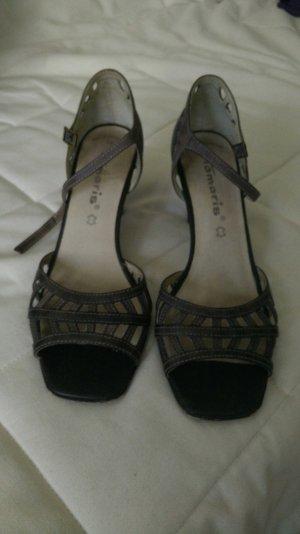 Sandaletten super bequem