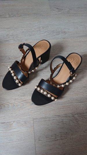 Sandaletten Tory Burch neu