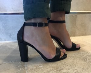 Unisa High Heel Sandal black