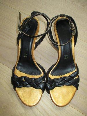 Sandaletten UNISA Gr. 37