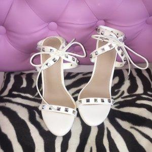 Sandaletten Valentino Style ungetragen