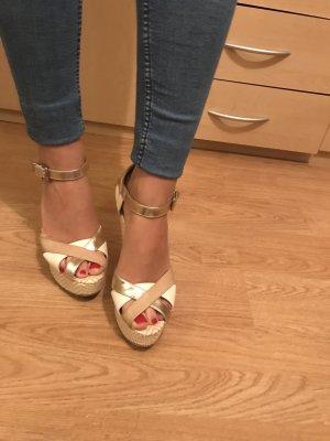 Sandaletten von Aldo