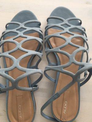 Sandaletten von ALDO neu Gr.40