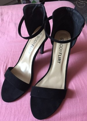 Bodyflirt High Heel Sandal black