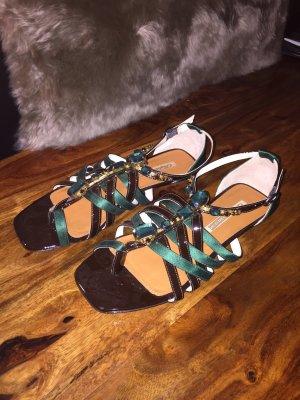 Sandaletten von Buffalo - günstig wegen Mangel zu verkaufen!