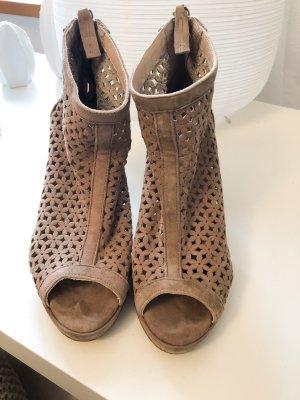 Sandaletten von Cox Gr. 39