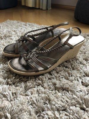 Sandaletten von Graceland Gr 38