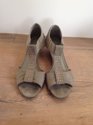Sandaletten von H&M Gr. 40