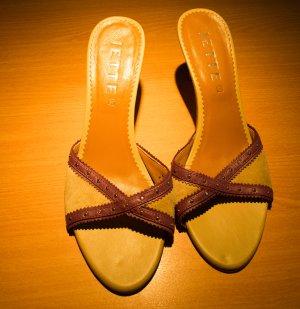 Sandaletten von Jette Joop in Größe 42