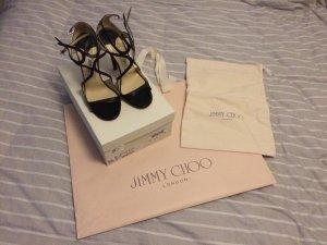 Sandaletten von Jimmy Choo