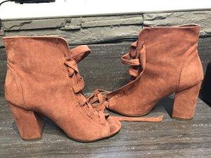 Sandaletten von JustFab