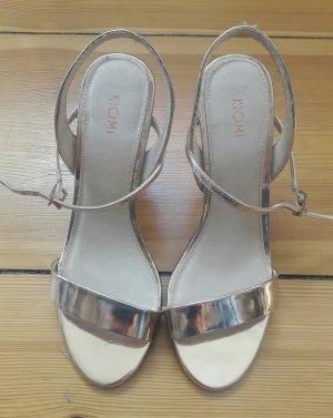 Sandaletten von Kiomi, Grösse 38