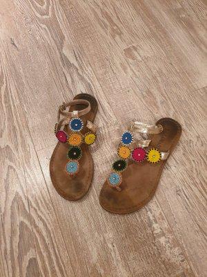 Sandaletten von Lazamani, Gr. 36