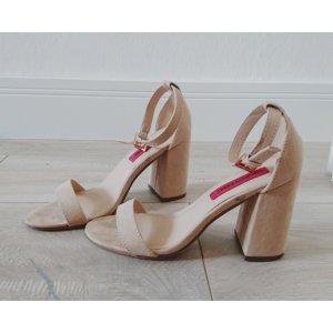 Sandaletten von London Rebel in Gr. 37
