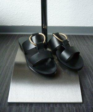 Sandaletten von Mango