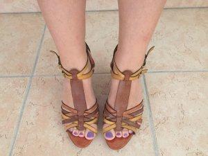 Sandaletten von Marco Tozzi