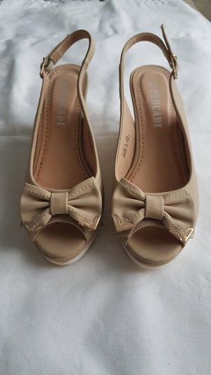 Sandaletten von Plocadi