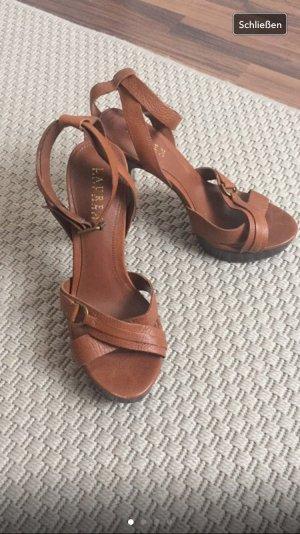 Sandaletten von Ralph Lauren