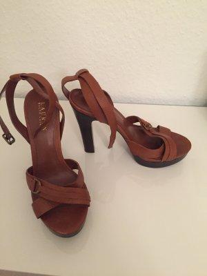 Sandaletten von Ralph Lauren - letzter Preis!