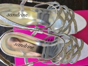 Sandaletten von Sandrine 39 Neu