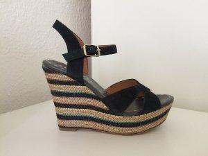 Sandaletten von Stefanel