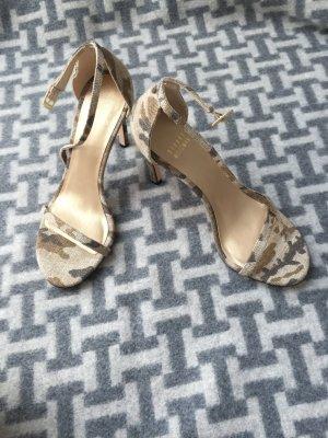 Sandaletten von Stuart Weitzman